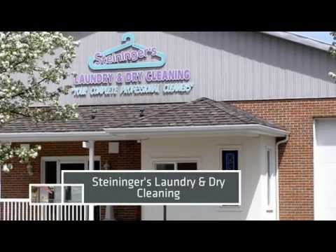 Steiningers Laundry & Dry Cleaning