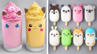 So Yummy Dessert Tutorials For Your Coolest Family Members | DIY Hacks Recipes | Cookies Inspiration