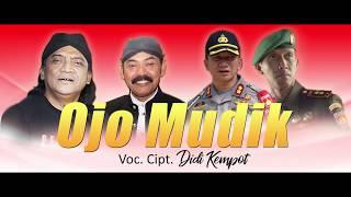 Gambar cover Didi Kempot - Ojo Mudik [OFFICIAL]