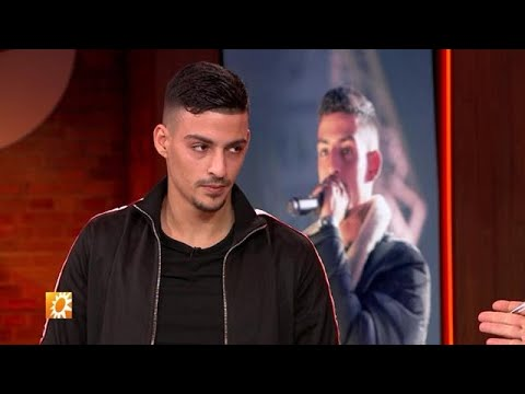 Boef biedt zijn excuses aan - RTL BOULEVARD