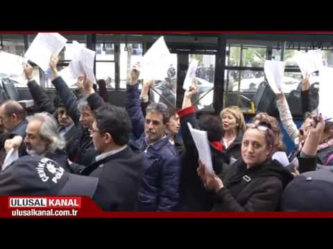 YSK, referandum iptal başvurusunu reddetti