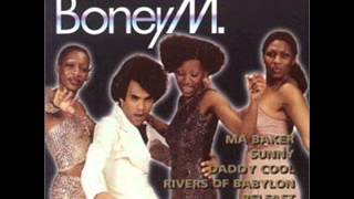 Boney M - Remix