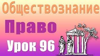 Русская правда - кодекс законов Руси. Право. Урок 96