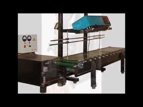 FILLING SEALING PACKAGING  MACHINERY ALL TYPE  MFG. TULA MACHINERY