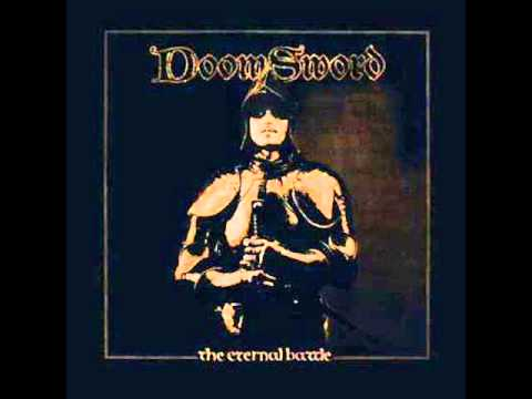 DoomSword - Eternal Battle (full album) [2011]