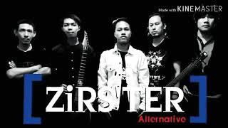 Zirs'ter pelangi yang hilang
