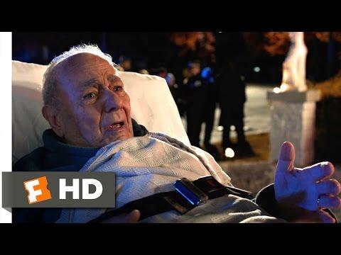 My Big Fat Greek Wedding 2 - Will You Marry Me? Scene (5/10)   Movieclips