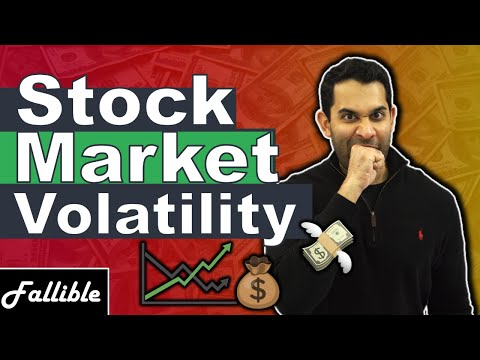 Volatility In The Stock Market | How Volatility Markets Have Changed