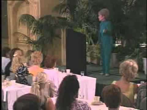 Dr. Ellen Kreidman - Secrets of Relationships - Part 2/5