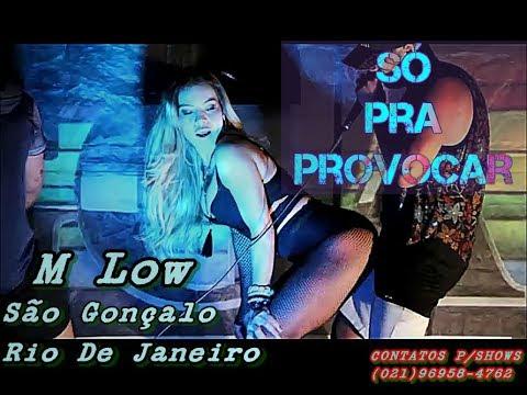 Show da M Low em São Goncalo