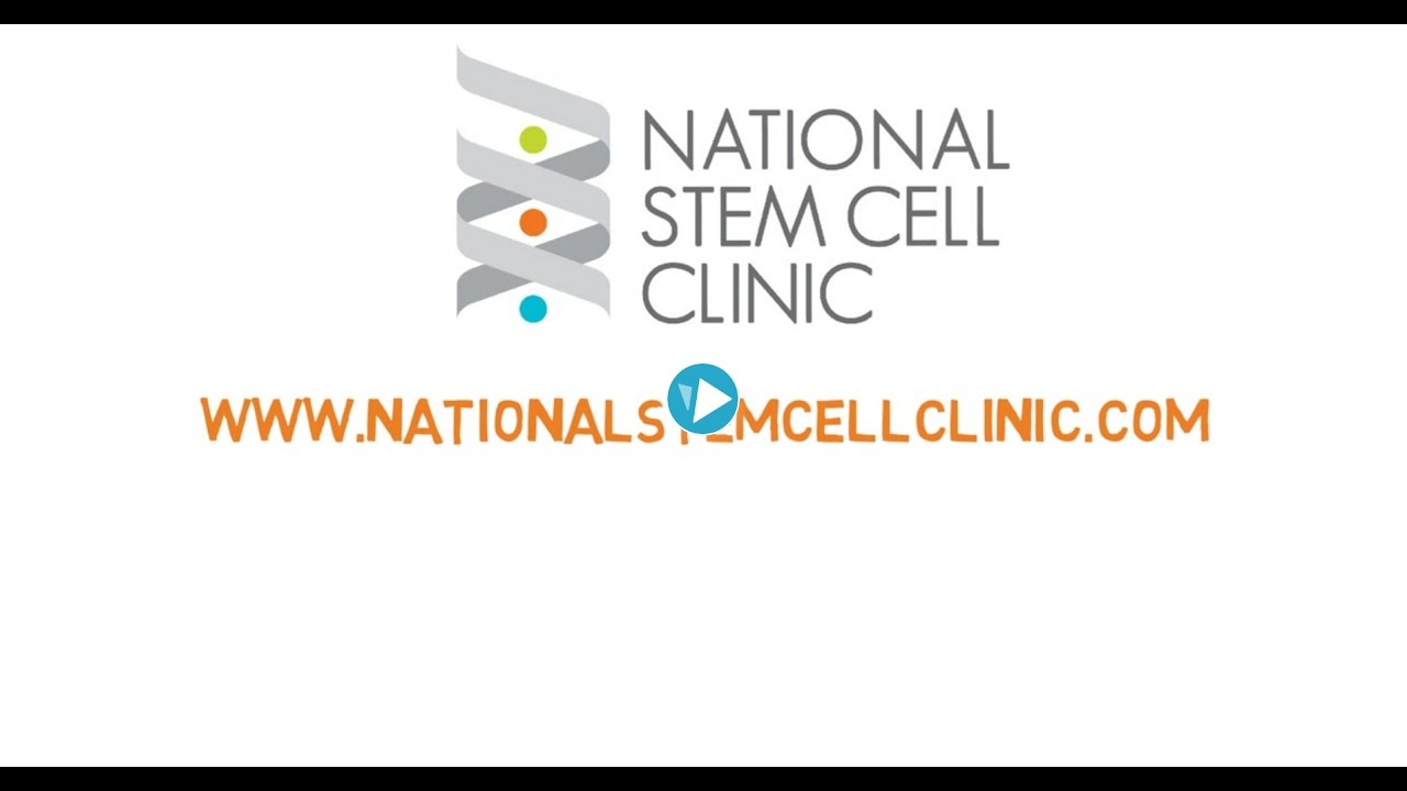 Stem Cell Therapy: Non-Surgical Pain Relief | National Stem Cell Clinic