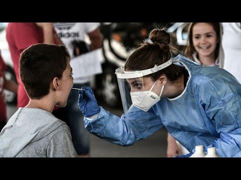 Vaccine Will Be 'Moderately Effective': Vanderbilt's Schaffner