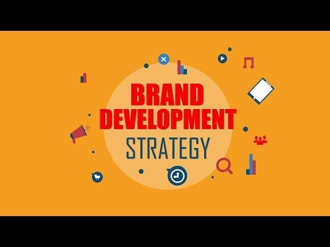 13. Brand Development Strategy