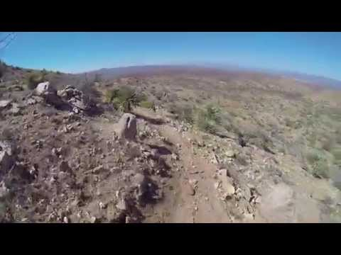 2014 Arizona Trail Race
