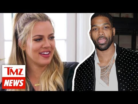 Khloe Kardashian Gives Birth to Baby Girl, Tristan Thompson Was There