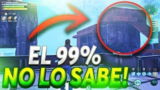 🔥NEW BASE for SCAMEAR, 99.99% DO NOT KNOW #9🔥 - Fortnite Save the World
