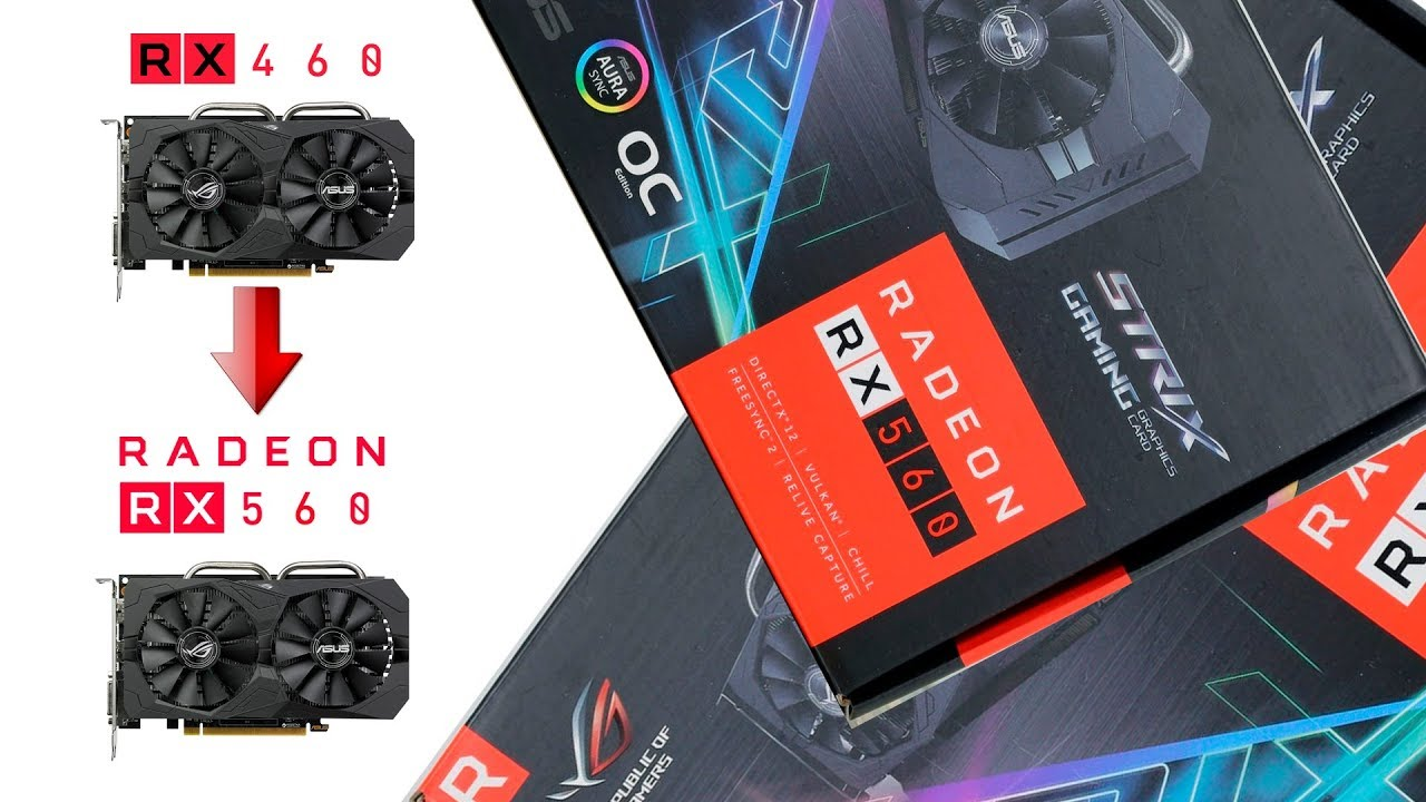 RX 460 RX 550 RX 560 All Makes Bios MOD Ethereum Mining UNLOCK