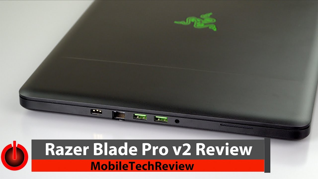 razer blade pro review the 4 000 gaming laptop youtube. Black Bedroom Furniture Sets. Home Design Ideas