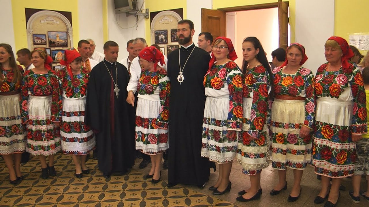 У Коломиї відбувся фестиваль церковних хорів «Піснеспіви душі» (відеосюжет)