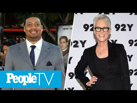 'Halloween's' Jamie Lee Curtis On Breaking Records, Cedric Yarbrough Joins Us Live | PeopleTV