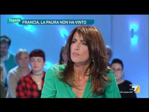 Tagadà - Francia, e ora tutti contro Marine Le Pen (Puntata 24/04/2017)