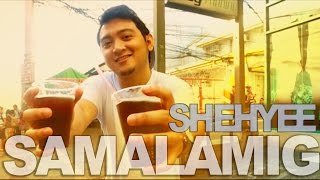 Repeat youtube video Shehyee - Samalamig (Official Music Video)