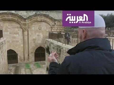 القدس.. إسرائيل أغلقت باب الرحمة  - نشر قبل 3 ساعة