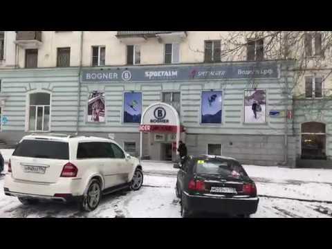 Магазин Водолаз.РФ в Челябинске на пр Ленина 17 . С 1995 года