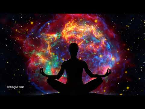 Super Low Frequency Music || Release Stress and Tension || Let It All Go and Relax