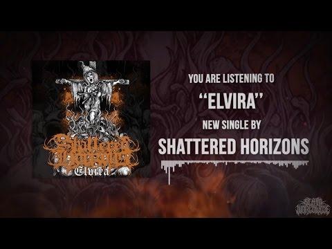 SHATTERED HORIZONS -