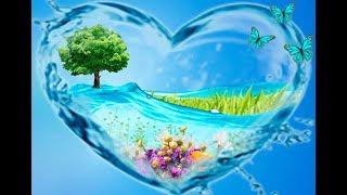 Чудесное  свойство воды