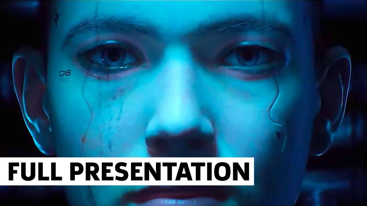 Final Form Reveal Trailer | Koch Media Primetime 2021 - GameSpot