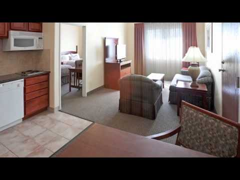 Staybridge Suites San Angelo San Angelo Texas Youtube