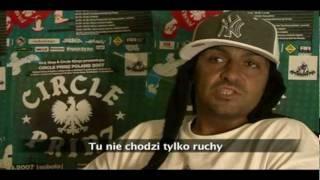 Circle Prinz Poland Great 8 - Dlaczego My?
