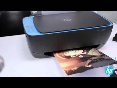 Imprime desde tu Android, iPhone o correo electrónico - HP DeskJet Ink Advantage Ultra 4729