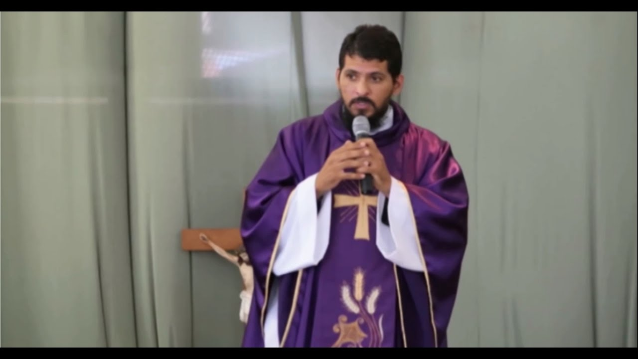Padre Rodrigo Maria: Vida Espiritual