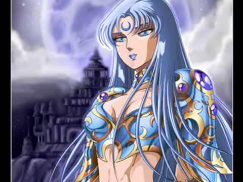 Saint Seiya Girlz ~ *Toxic*