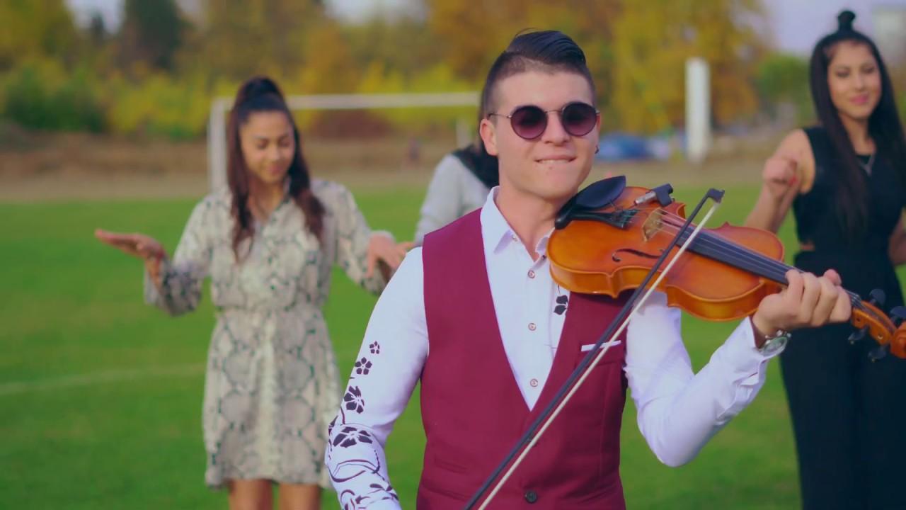 Alberto King - Sweet Violin