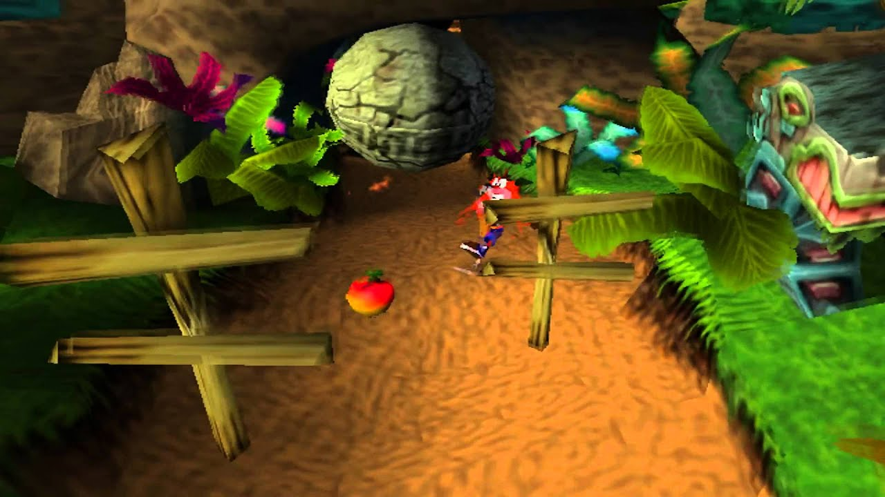 crash bandicoot 1 تحميل
