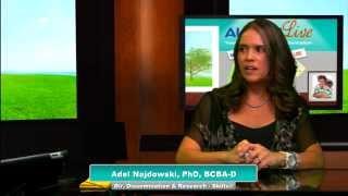 Adaptive Skill: Toilet Training