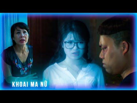 Phim hài - Khoai Ma Nữ | Hài hước cảm động | Phim hay mùa Giáng Sinh