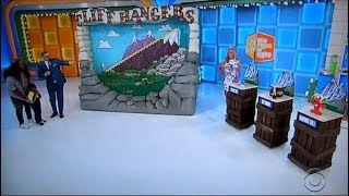 The Price is Right - Cliff Hangers - 4/22/2019