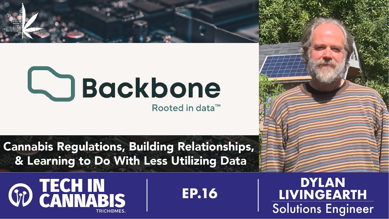 Cannabis Regulations, Saving Relationships, and Learning to Do More with Less Utilizing Data