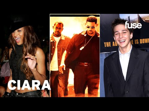 Episode 9: Ciara's The Evolution & Shia LaBeouf's Rap Come-Up | Besterday