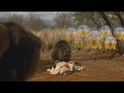 HD 720 - 5 INCREDIBLE SERIAL KILLER ANIMALS