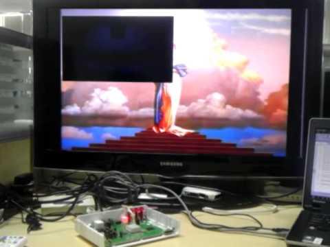4 1 IPTV VOD Insert advertising