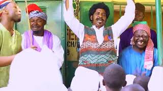 HEAD MASTER PART 2 LATEST HAUSA FILMS 2018 New