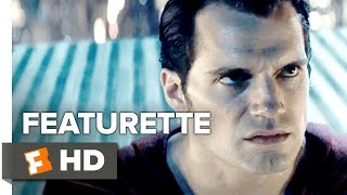 Batman v Superman Featurette - Story (2016) - Ben Affleck, Henry Cavill Movie HD