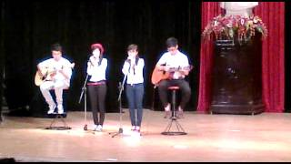 Lonely (English version) - CLB guitar Lam Sơn