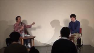保坂和志『試行錯誤に漂う』記念トーク(青山ブックセンター本店)2016.11.20